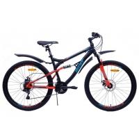 Велосипед горный MTB Аист AVATAR DISC
