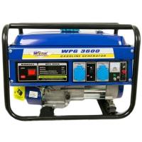 Электрогенератор Werk WPG3600