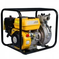 Мотопомпа Forte FP20C для чистой воды